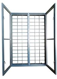 STEEL WINDOW MANUFACTURER IN INDRAPURI
